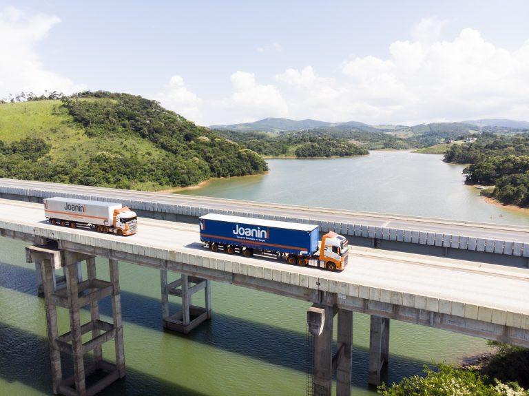 caminhão-ponte