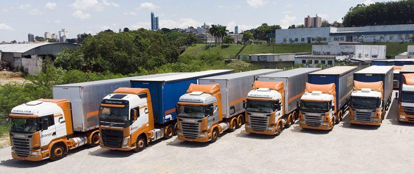 O que é Certificação SASSMAQ e qual seu benefício para o transporte de cargas?