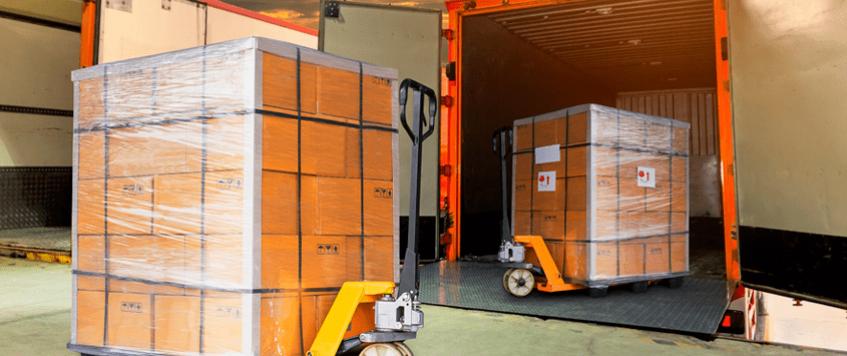 Estratégia na logística: qual importância no transporte de cargas?