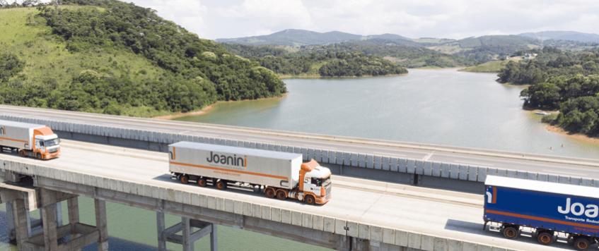 5 requisitos para um transporte de carga sustentável