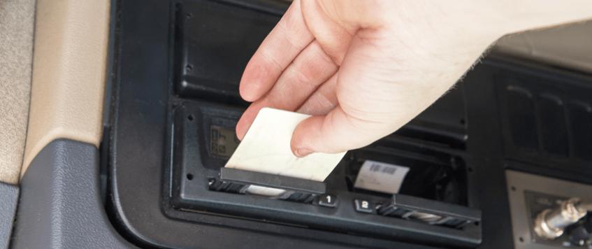 O que é e como funciona o tacógrafo?