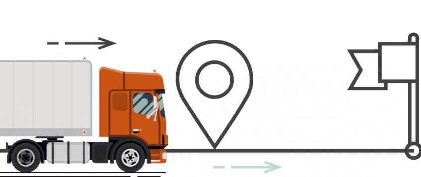 Conheça o processo e preparação do transporte de produtos controlados