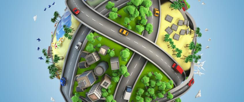 ONU: 10 indicações para um transporte sustentável e um meio ambiente melhor