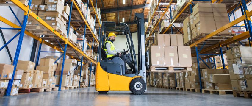 Como ter uma gestão de armazenagem eficiente?