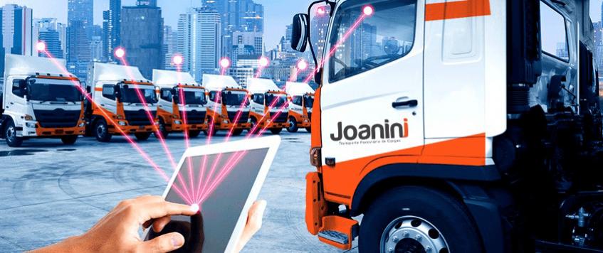 Confira como a tecnologia impacta no transporte de cargas!